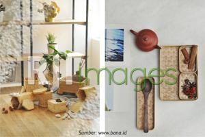 Dekorasi yang Bikin Betah Beraktivitas di Rumah#5
