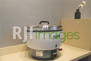 Modena Gas Rice Cooker