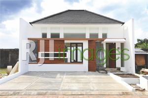Progress pembangunan rumah tipe 50, Pondok Permai Palagan 4